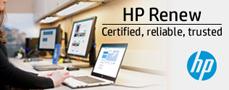 SimpaticoTech Rivenditore Autorizzato HP Renew