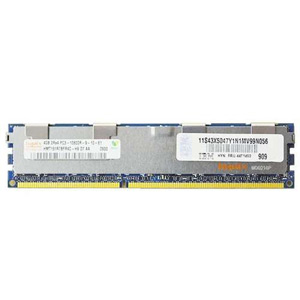 Memoria Ram per Server 4GB DDR2 DIMM 667 MHz 240 Pin PC2-5300 CL4 SDRAM Fully Buffered IBM HP Dell