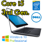 Notebook Convertibile Dell XPS 12 9Q23 Core i5-3337U 4Gb 128Gb SSD 12.5