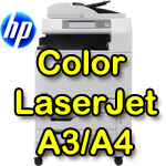 Multifunzione HP Color Laserjet CM6040 MFP Copia Stampa Scan Fax Q3939A Q3938A