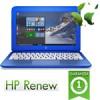 Notebook HP Stream 13-c100nl Intel CEL N3050 2Gb 32Gb SSD 13.3' HD LED Wndows 10 N8J59EA 1Y