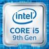 INTEL BX80684I59600K INTEL CORE I5-9600K 9M CACHE, UP TO 4.60 GHZ