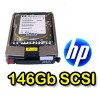 Hard Disk per Server HP 146.8GB UW320 10k SCSI per Proliant DL380 ML BL con slitta 360205-013 286712-006