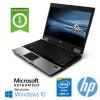 Notebook HP Elitebook 2540p Core i5 M540 2.53GHz 4Gb Ram 250Gb 12.5'  Windows 10 HOME