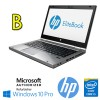 Notebook HP EliteBook 8470p Core i5-3320M 2.6GHz 4Gb Ram 320Gb 14.1' LED HD DVD-RW Windows 10 Pro [GRADE B]