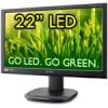 Monitor 22 Pollici ViewSonic VG2236wm-LED Wide 1920x1080 Black