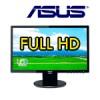 Monitor Asus VE228T 21.5 Pollici Nero Full HD 1920x1080