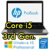 Notebook HP ProBook 4540s Core i5-3230M 2.6GHz 8Gb 750Gb 15.6' HD LED WEBCAM DvdRw Windows 10 Professional