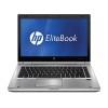 Notebook HP Elitebook 8460p Core i7-2620M 2.7GHz 4Gb 500Gb WEBCAM DVD-RW 14.1' LED HD Windows 10 Pro [Grade B]