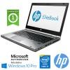 Notebook HP Elitebook 8460p Core i5-2520M 2.5GHz 4Gb 500Gb WEBCAM DVD-RW 14.1' LED HD Windows 10 Professional