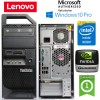 Workstation Lenovo ThinkStation E31 Xeon E3-1240 3.4GHz 16Gb 500Gb DVDRW Nvidia Quadro K2000 2Gb Win 10 Pro