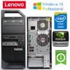 Workstation Lenovo ThinkStation E31 Xeon E3-1230 3.3GHz 16Gb 240Gb SSD Nvidia Quadro K2000 2Gb Win 10 Pro