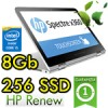Notebook HP Spectre x360 13-4142nl Core i5-6200U 8Gb 256Gb SSD 13.3' HD TouchScreen Windows 10 HOME