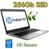 Notebook HP ProBook 450 G4 Core i7-7500U 8Gb 256Gb SSD 15.6' FHD LED Windows 10 Professional Y8A30EA
