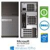PC Dell Optiplex 7020 MT Core i7-4790 3.6GHz 8GB 500Gb DVDRW Windows 10 Professional TOWER