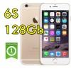 iPhone 6S 128Gb Gold MKQV2ZD/A Tesco Oro 4.7' Originale