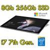 Microsoft Surface PRO 4 1796 Intel i5-7660U 2.5GHz 8Gb Ram 256Gb SSD 12.3'  Windows 10 Pofessional
