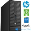 PC HP EliteDesk 800 G1 CMT Core i5-4670 3.4GHz 4Gb 500Gb noODD Windows 10 Professional TOWER