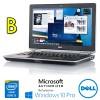 Notebook Dell Latitude E6330 Core i5-3320M 2.6 GHz 8Gb Ram 320Gb 13.3' DVD Windows 10 Professional