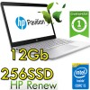 Notebook HP Pavilion 15-cc505nl i5-7200U 12Gb 256Gb SSD NVIDIA GeForce 940MX 2Gb 15,6' FHD Windows 10 Home