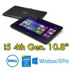 Tablet DELL Venue 11 Pro 7130 VPRO Core i5-4300Y 128GB  Nero WiFi Bluetooth Windows 10 Professional