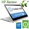 Notebook HP Pavilion x360 14-ba001nl Intel Pentium 4415U 8Gb 128SSD 14' HD Touchscreen Std Kbd Windows 10 Home