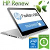 Notebook HP Pavilion x360 14-ba016nl i3-7100U 4Gb 500Gb 14' HD Touchscreen Std Kbd Windows 10 HOME