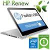 Notebook HP Pavilion x360 14-ba016nl i3-7100U 4Gb 500Gb 14' HD Touchscreen Std Kbd Windows 10 Home