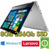 Notebook Lenovo Yoga 720 1.8GHz i7-8550U 8Gb 256Gb SSD 13.3' Touch  Ibrido (2 in1)  Windows 10