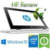 Notebook HP TouchSmart x360 11-ab012nl Intel N3060 4Gb 500Gb 11.6' HD Windows 10 HOME