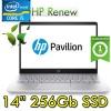 Notebook HP Pavilion 14-bk003nl Intel i5-7200U 8Gb 256Gb 14' Full HD Windows 10 Home