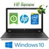 Notebook HP 15-bs136nl Core i7-8550U 8Gb 1Tb 15.6' FHD AMD Radeon 530 4GB Windows 10 Home