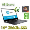 Notebook HHP ENVY x360 15-bq100nl AMD Ryzen 5 2500U Quad-Core 8Gb 256Gb SSD 15.6' Windows 10 Home