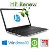 Notebook HP 17-AK000NL AMD A9-9420P 3.0GHz 8Gb 1Tb 17.3' DWDRW HD AMD Radeon 530 2GB Windows 10 HOME