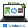 Notebook HP 15-db0025nl AMD RYZEN3-2200U 2.5GHz 12Gb 1TB 15.6' HD DVD-RW AMD Radeon 530 2GB Windows 10 HOME