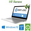 Notebook HP Envy X360 15-CN0000NL Core i5-8250U 16Gb 512Gb SSD 15.6' FHD TS GeForce MX 150 4GB Windows 10 HOME