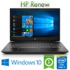 Notebook HP Pavilion Gaming 15-CX0012NL Core i7-8750H 16Gb 1256Gb 15.6' FHD GTX 1050 Ti 4GB Windows 10 HOME