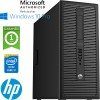 PC HP EliteDesk 800 G1 CMT Core i7-4790 3.6GHz 8Gb 500Gb DVD Windows 10 Professional TOWER