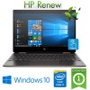 Notebook Convertible HP Spectre x360 13-AP0009NL Core i7-8565U 8Gb 512Gb SSD 13.3' FHD Windows 10 HOME