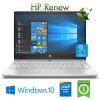 Notebook HP Pavilion x360 14-cd0002nl Intel Pentium 4415U 2.2GHz 8Gb 128Gb SSD 14' HD SVA Windows 10 HOME