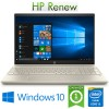 Notebook HP Pavilion 15-cs0991nl i5-8250U 8Gb 256Gb SSD 15.6' FHD NVIDIA GeForce MX150 2GB Windows 10 HOME