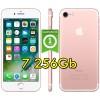 Apple iPhone 7 256Gb Rose Gold A10 MNCU2J/A 4.7' Oro Rosa Originale