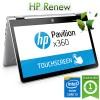 Notebook HP Pavilion x360 14-cd0008nl Intel Core i3-81300U 2.2GHz 8Gb 128Gb SSD 14' FHD SVA Windows 10 HOME