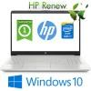 Notebook HP 15-dw0077nl Core i7-8565U 1.8GHz 8Gb 256Gb SSD 15.6' HD LED Geforce MX130 2Gb Windows 10 HOME
