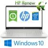 Notebook HP 15-dw0074nl Core i5-8265U 1.6GHz 8Gb 256Gb SSD 15.6' HD LED Geforce MX130 2Gb Windows 10 HOME