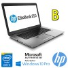 Notebook HP EliteBook 850 G1 Core i5-4300U 8Gb 128Gb SSD 15.6' FHD AG LED Windows 10 Professional [Grade B]