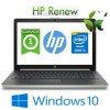 Notebook HP 15s-fq0034nl Intel Core i3-8145U 8Gb 256Gb SSD 15.6' FHD Windows 10 HOME