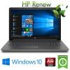 Notebook HP 15-db0057nl AMD A6-9225 3.1GHz 8Gb 128Gb SSD 15.6' HD DVD-RW Windows 10 HOME