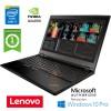 Mobile Workstation Lenovo ThinkPad P50 Core i7-6820HQ 16Gb 512Gb SSD 15.6' NVIDIA Quadro 1000M Win10 Pro