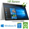 Notebook HP Envy X360 15-dr1031nl Core i7-10510U 16Gb 512Gb SSD 15.6' FHD TS GeForce MX250 4GB Windows 10 HOME